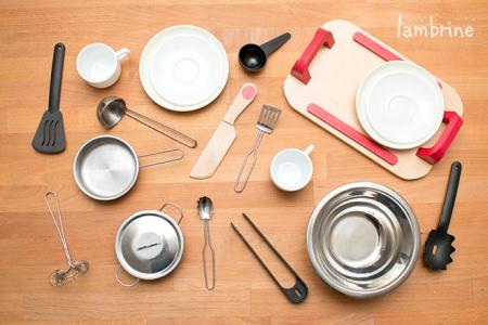 mängunõud mängukööki montessori põhimõtetel
