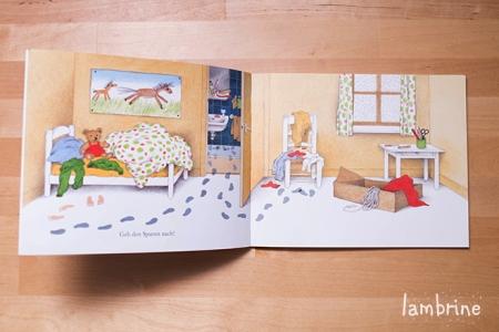 tekstita lasteraamat talvest