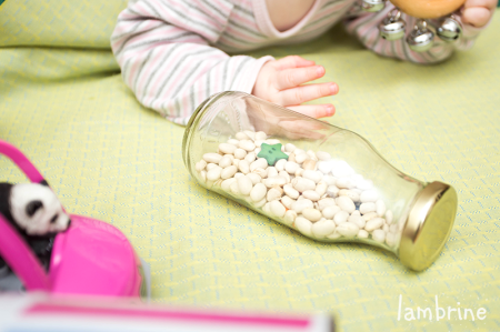 montessori mänguasjad materjalid 6-12 kuud