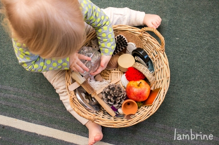 aarete korv treasure basket heuristiline mäng