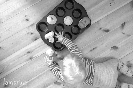 7-kuuse lapse mängud ja tegevused