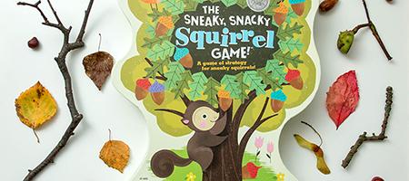lauamäng sneaky snacky squirrel