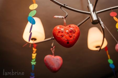 südamete kaunistamine papist toorik