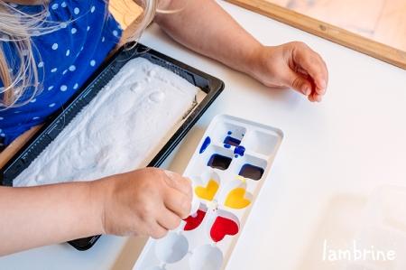 lihtsad kodused keemiakatsed lastele