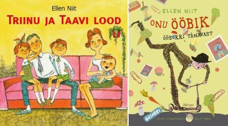 lasteraamatud 2017 raamatusoovitus